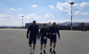 Përfaqësuesja e Kosovës niset drejt Spanjës