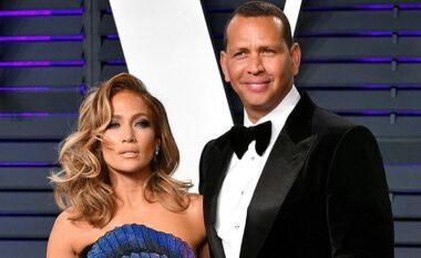 Shokohet rrjeti, Jennifer Lopez dhe Alex Rodriguez i japin fund lidhjes pas 4 vitesh