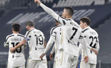 LISTA/ Këto janë lojtarët grumbulluar nga Pirlo për ndeshjen me Benneventon, mungon Dybala