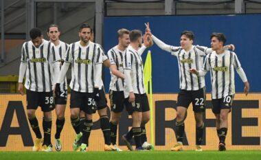 Publikohet lista e lojtarëve të Juventusit për finalen e Kupës së Italisë (FOTO LAJM)