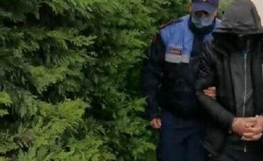 Terrorizoi banorët duke gjuajtur me kallash, Gjykata jep masën për Artan Kaboçin