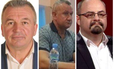 Konfirmohet Boiken Abazi, KQZ vijon verifikimin për Pal Shkambin të dënuar 4 herë dhe Rezart Tushën