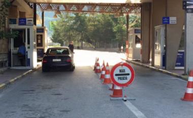 Shtyhet sërish hapja e Kapshticës