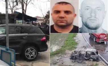 """Blindohet Gjykata e Fierit: Dërgohet në seancë """"i forti"""" i Niklës, Albert Zaja"""