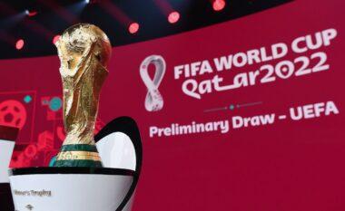 Katar 2022: Të gjitha rezultatet e mbrëmjes (FOTO LAJM)