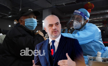 Çfarë po ndodh? Në Shqipëri po merret në masë, pse Kina ende nuk po vaksinon të moshuarit me Sinovac?