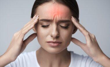 Mësoni si të bëni një pije natyrale që ndalon dhimbjen e kokës