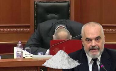 """""""Drogaxhi"""", gjithë personazhet e politikës që akuzuan Ramën se konsumon kokainë"""