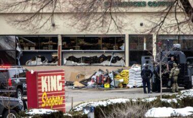 Sulm me armë zjarri në SHBA, vriten 10 persona brenda tregut ushqimor