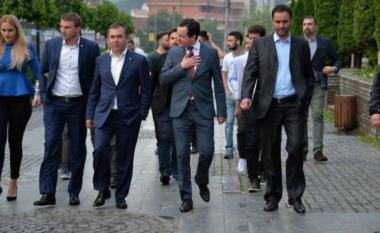 Ja kush do të jetë Kryetar i Kuvendit të Kosovës (FOTO LAJM)