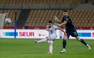 Kosova nuk i bën dot ballë Spanjës, mjaftohet me një gol (VIDEO)