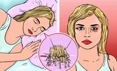 Pse nuk duhet ta rregulloni krevatin menjëherë sapo zgjoheni në mëngjes