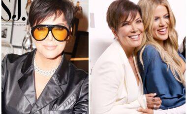 Vajza e pa duke bërë s*ks, nëna e motrave Kardashian tregon publikisht momentin më të sikletshëm