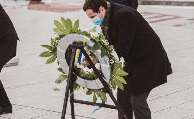 """""""Ende nuk ka drejtësi për krimet në Kosovë"""", Albin Kurti përkujton bombardimet e NATO-s"""