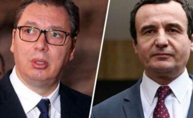 Krijimi i qeverisë së re në Kosovë, Vuçiç: Mesazhe të këqija për serbët