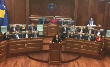 Presidenti/ja e Kosovës zgjidhet në këtë datë