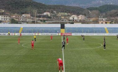 Laçi shkon në gjysmëfinale, Sherri bën heroin te penalltitë ndaj Partizanit (VIDEO)