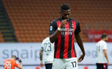 Disa skuadra në garë, Milani kërkon 50 milion euro për Leaon