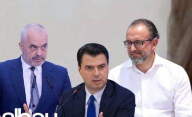 Përjashtimi i Dritan Lelit nga PS, Basha: Anija e së keqes po mbytet