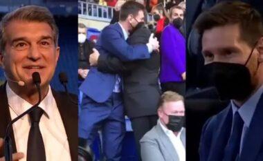 Gazetari zbulon muajin kur Messi do marri vendim për të ardhmen