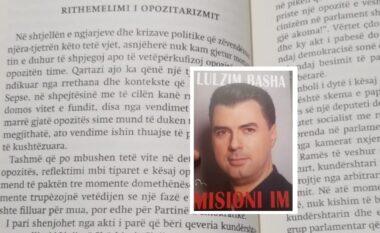 Basha boton libër në prag të zgjedhjeve, mësoni çmimin (FOTO LAJM)