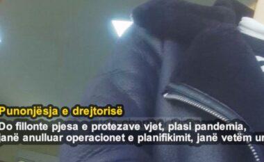 SKANDAL/ 3000 euro për një protezë në Spitalin Ushtarak