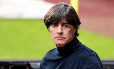 Ende pa u larguar nga Gjermania, Low merr një ofertë zyrtare nga ekipi evropian?