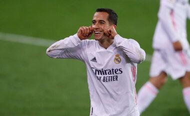 """Vasquez po bën """"naze"""", Reali ka gati zëvendësuesin"""
