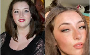 Foto që vërtetojnë fuqinë e makeup