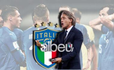 Lojtari mbyll sezonin para kohe, alarmohen te Kombëtarja e Italisë
