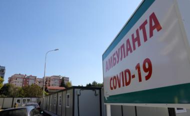 Bilancet e fundit me Covid-19 në Maqedoninë e Veriut