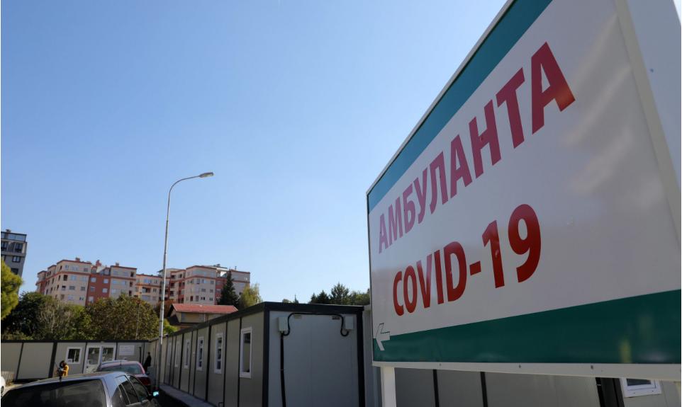 Bilancet e fundit me Covid-19 në Maqedoni, ulen ndeshëm shifrat vdekjeve