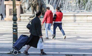 Maqedonia e Veriut nuk ndryshon masat anti-Covid