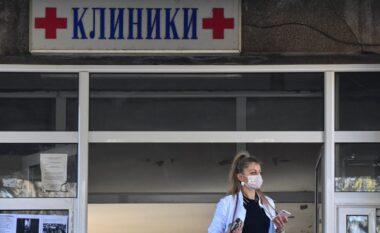 33 viktima nga Covid-19 në Maqedoninë e Veriut sot