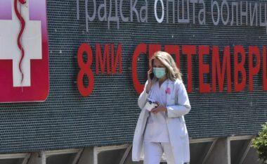 32 viktima nga koronavirusi në Maqedoninë e Veriut