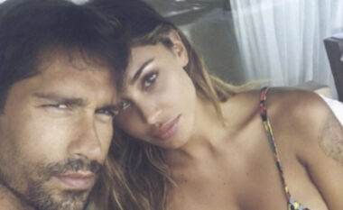 """""""U nisa në Itali me 180 euro në xhep"""", ish e dashura e Borielos nuk i mban dot lotët kur flet për të shkuarën (FOTO LAJM)"""