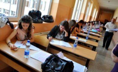E vendosi Komiteti i Ekspertëve, zbardhet data kur maturantët rikthehen në klasa