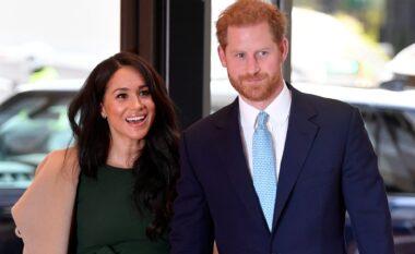 Princ Harry tregon vendin e pazakontë ku zhvilloi takimin e parë me Meghan