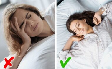 10 këshilla efektive për tu ngritur herët në mëngjes