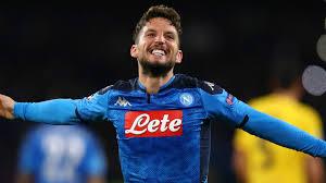Mertens: Në Napoli unë jam një mbret, por e di që froni është i përkohshëm! Trajner? Unë nuk mendoj kështu