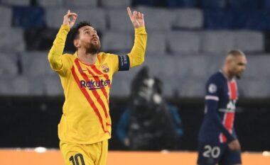 """""""Mos flisni për Messin"""", PSG-ja i mbyll gojën lojtarëve"""