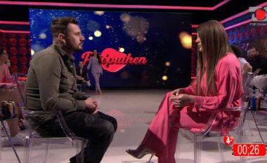 Përballja e sikletshme e Ledjanës me Mevlanit: E virgjër je ti?