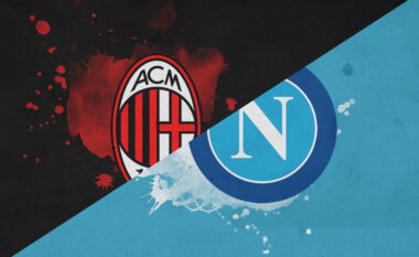 SERIE A/ Milan – Napoli, formacionet e mundshme