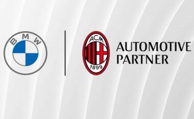 Milani publikon marrëveshjen e arritur me BMW-në (VIDEO)