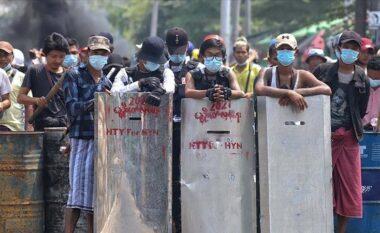Protestat në Mianmar, shkon në 217 numri i viktimave