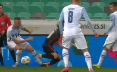 """Albeu: """"Do vuajm"""", trajneri i Andorrës flet në prag ndeshjen me Shqipërinë"""