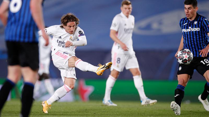 """Ndeshja në Champions, Modric: Nuk ka vend për gabime, Benzema meriton """"Topin e Artë"""""""