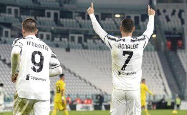 Juventus gati për revolucion, vetëm 6 lojtarë janë të paprekshëm