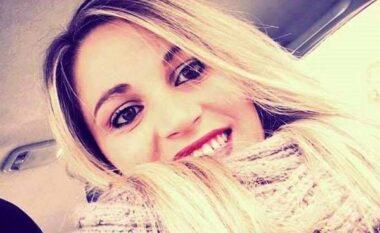 La jetime një vajzë, e reja shqiptare humb jetën tragjikisht në aksident