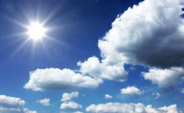 MOTI/ Dita e sotme do të jetë me diell dhe rritje e lehtë temperaturash (FOTO LAJM)